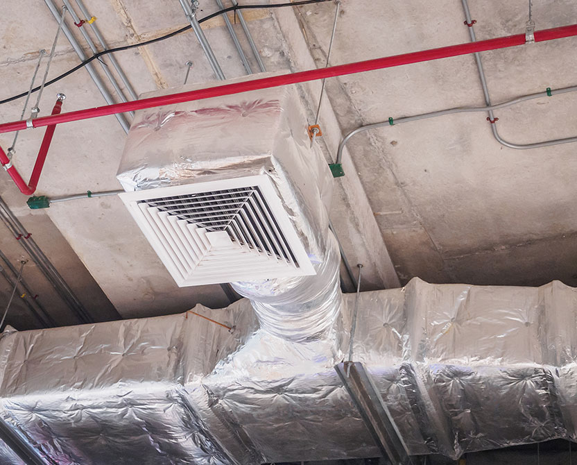 Express Air Cooling And Heating, LLC HVAC Experts